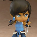 Nendoroid: The Legend of Korra – Korra Action Figure