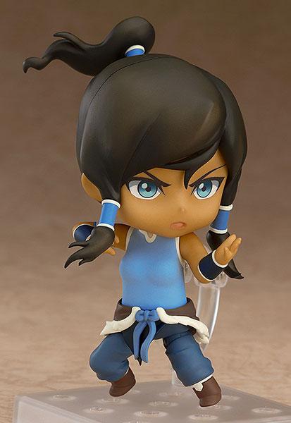 Nendoroid: The Legend of Korra – Korra Action Figure