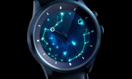 Stargazer's Watch – Exclusive