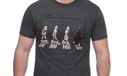 Death Star Road T-Shirt