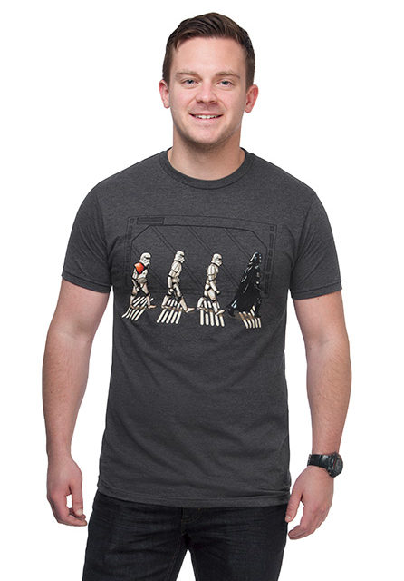 Death Star Road T-Shirt