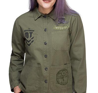Rogue One Twill Jacket