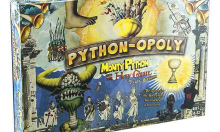 Monty Python-opoly