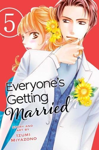 Everyone's Getting Married, Vol. 5