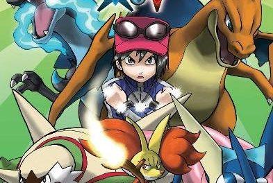 Pokémon X•Y, Vol. 11 (Pokemon)