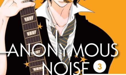 Anonymous Noise, Vol. 3