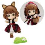 Little Red Riding Hood Cu-Poche: Friends Mini-Figure