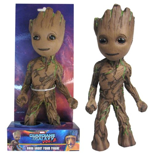 Guardians of the Galaxy Vol. 2 Groot Life-Size Foam Prop Replica
