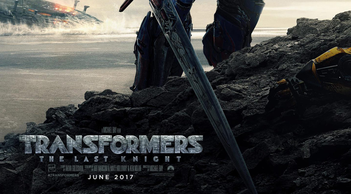 Box Office: 'Transformers: The Last Knight' Opens to Franchise Low $69.1 Million