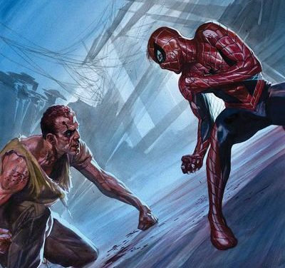 Amazing Spider-Man #28