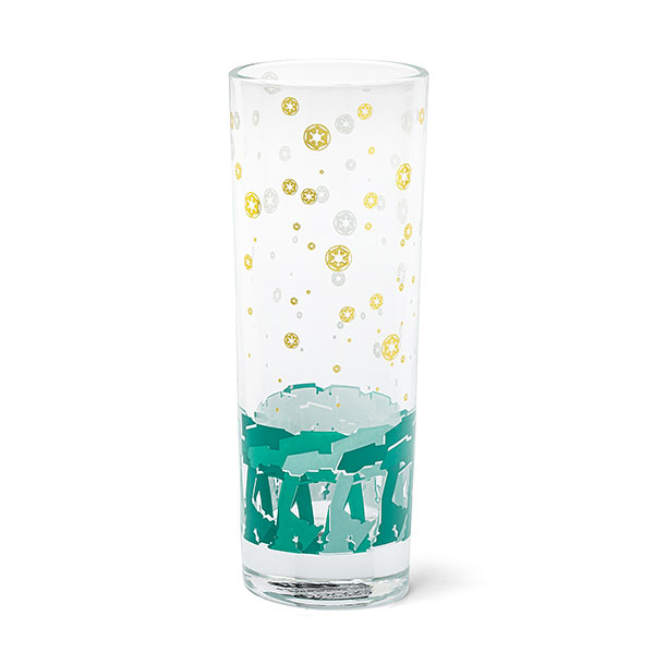 Star Wars AT-AT Highball Glass