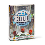 Coup Deluxe Edition: Mobile Art – Exclusive