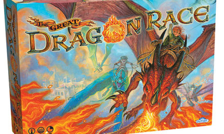 Great Dragon Race