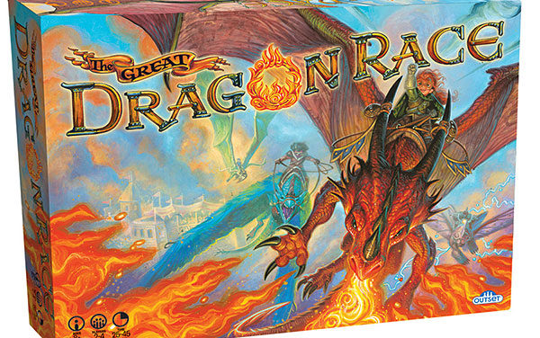 Great Dragon Race