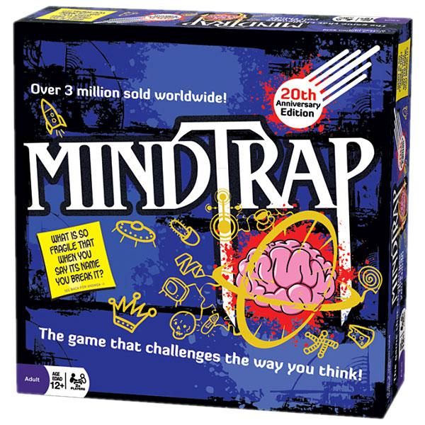 Mindtrap 20th Anniversary Edition