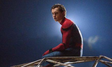 Tom Holland Isn't Allowed to Read Avengers: Infinity War Script