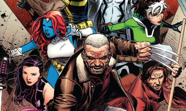 Astonishing X-Men, The Mighty Thor & More Marvel Comics On Sale July 19, 2017