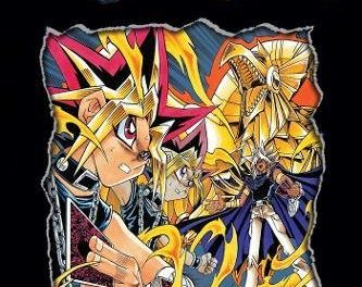 Yu-Gi-Oh! (3-in-1 Edition), Vol. 11: Includes Vols. 31, 32 & 33