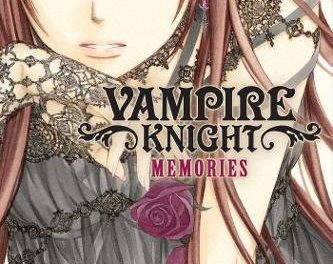 Vampire Knight: Memories, Vol. 1