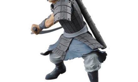 Kingdom Shin Creator X Creator Statue