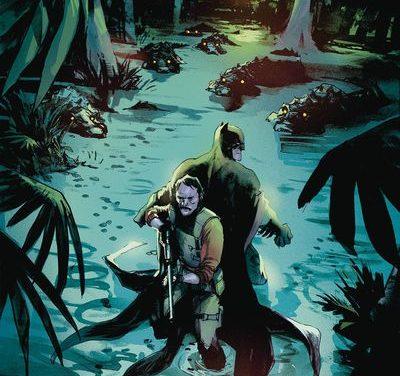 All Star Batman #12