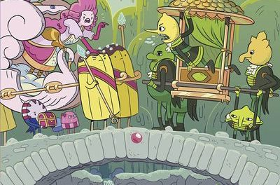 Adventure Time #66