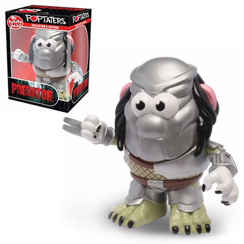 Predator PopTaters Mr. Potato Head