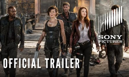 RESIDENT EVIL: THE FINAL CHAPTER – Official Trailer (HD)