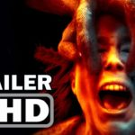 THE GRACEFIELD INCIDENT Official Trailer (2017)