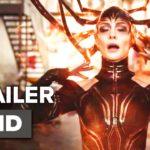Thor: Ragnarok San Diego Comic-Con Trailer 2017