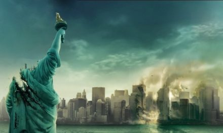Trailer Teaster 'Cloverfield Movie' [2017]