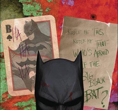 Batman #25 (1st Printing)