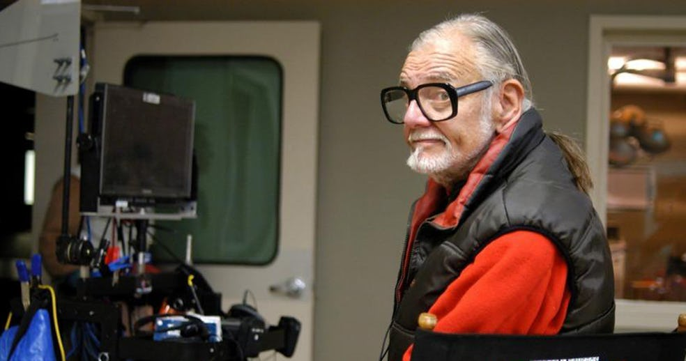 Marvel Pays Tribute to George A. Romero