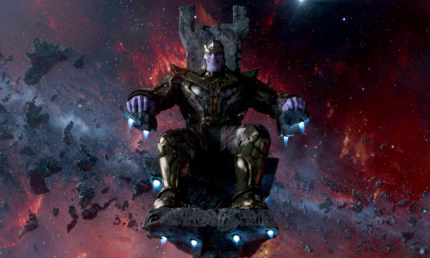 Avengers: Infinity War has wrapped filming