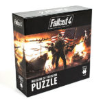 Fallout 4 Museum of Freedom 1000pc Puzzle