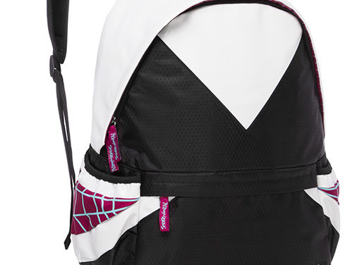 Marvel Spider-Gwen Backpack