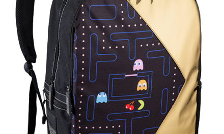 Pac-Man x MOJO Life Backpack