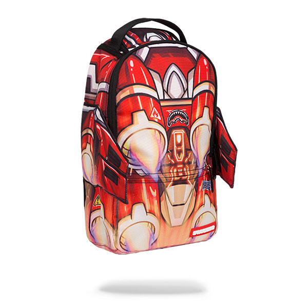 Lil Jetpack 2000 Backpack
