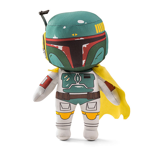 Star Wars Boba Fett 10in Plush
