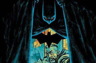 All Star Batman #12 (Fiumara Variant Cover Edition)