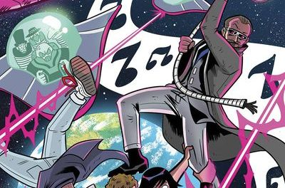 Bill & Ted Save The Universe #2 (of 4)