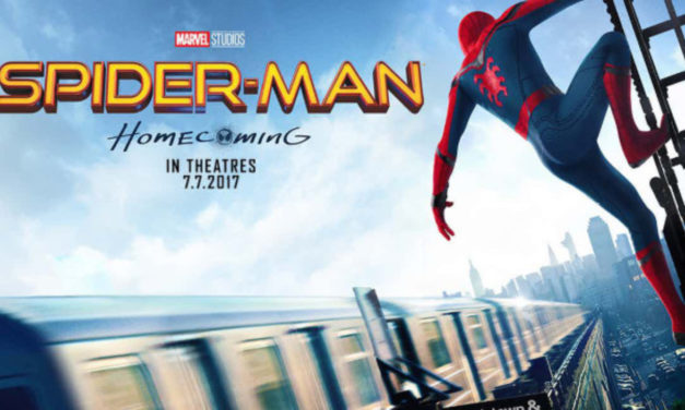 Weekend Box Office Results for July 7 – 9, 2017