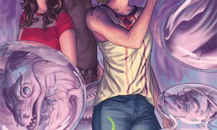 Buffy the Vampire Slayer: Season Eleven #10