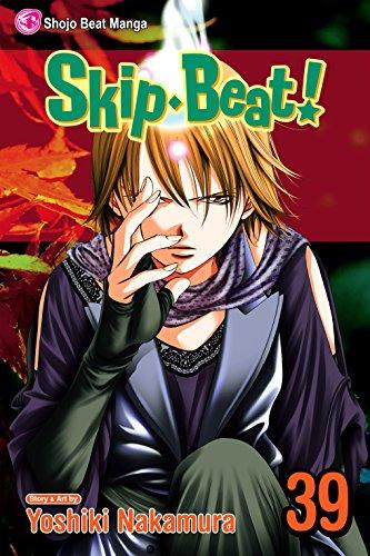 Skip・Beat! Vol. 39