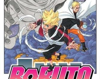 Boruto, Vol. 2: Naruto Next Generations
