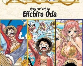 One Piece (Omnibus Edition), Vol. 21: Includes Vols. 61, 62 & 63