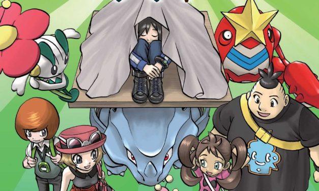 Pokémon X•Y, Vol. 12 (Pokemon)