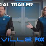 The Orville Season 1 Comicon Trailer