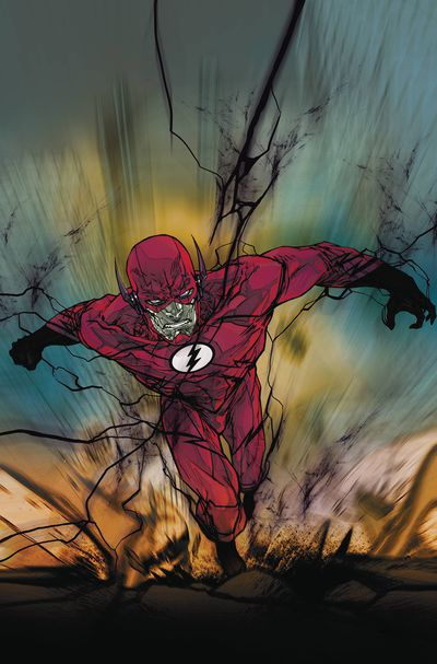 Flash #28