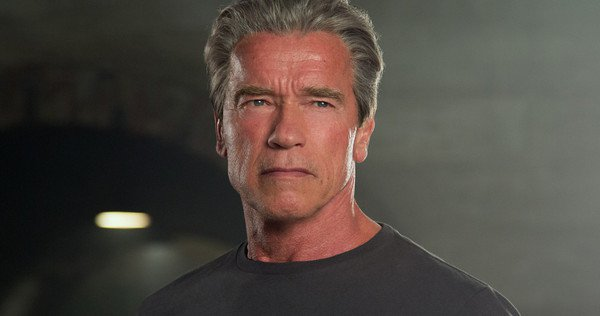 Schwarzenegger Plays Human T-800 Prototype in New Terminator Movie